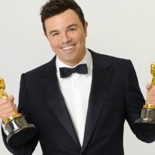 Imprensa critica Seth MacFarlane, mas Oscar 2013 tem a maior audiência em 3 anos