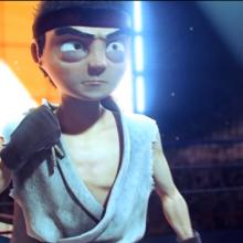 Street Fighter III: Fuurinkazan, fã filme animado feito por brasileiro, ganha trailer