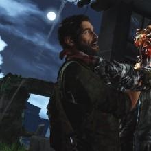 Vamos ver um pouco mais de The Last of Us