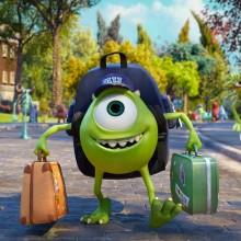 Universidade dos Monstros ganha trailer completo