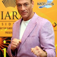 Van Damme quer estar no próximo filme do Conan