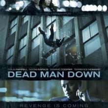 Veja 3 novas cenas de Dead Man Down novo filme de Collin Farrell