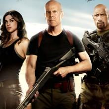 Veja novo trailer e comercial de TV de G.I. Joe 2: Retaliação