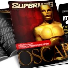 SuperMag #6 – Especial Oscar 2013