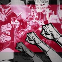 Documentário que fala sobre a influência de heroínas ganha trailer