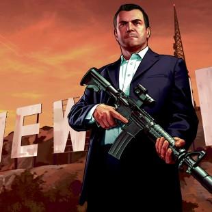 Veja alguns novos screenshots de GTA V