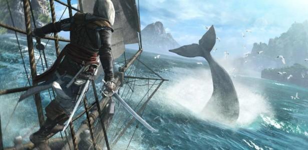 AC 4 Baleias