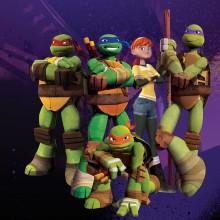 Actividison anuncia game das Tartarugas Ninja