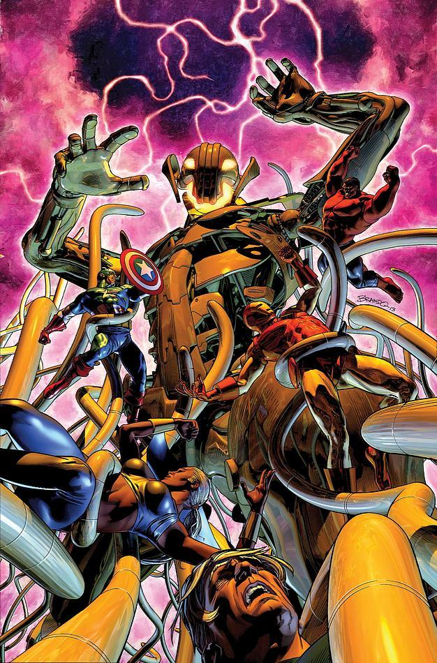 Age of Ultron #10 01
