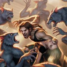 A Telltale está trabalhando numa adaptação da graphic novel Fábulas!