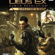 Deus Ex: Human Revolution vai ganhar versão do diretor no Wii U