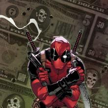 Ryan Reynolds volta a falar sobre o filme do Deadpool