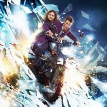 Primeira imagem do retorno da sétima temporada de Doctor Who é divulgada
