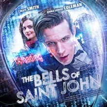 Novos episódios da sétima temporada de Doctor Who ganham pôsteres