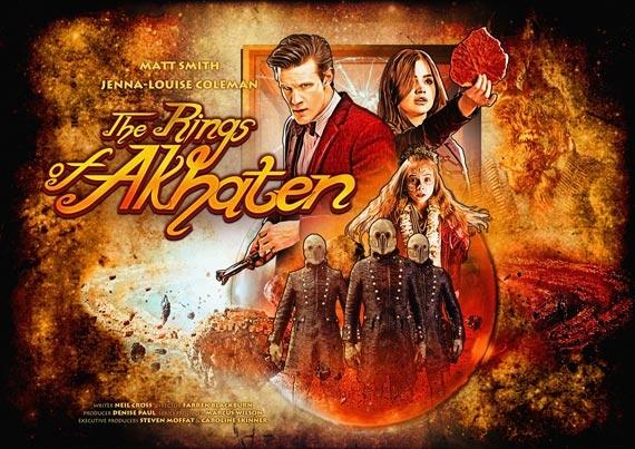 Doctor Who Season 7 02