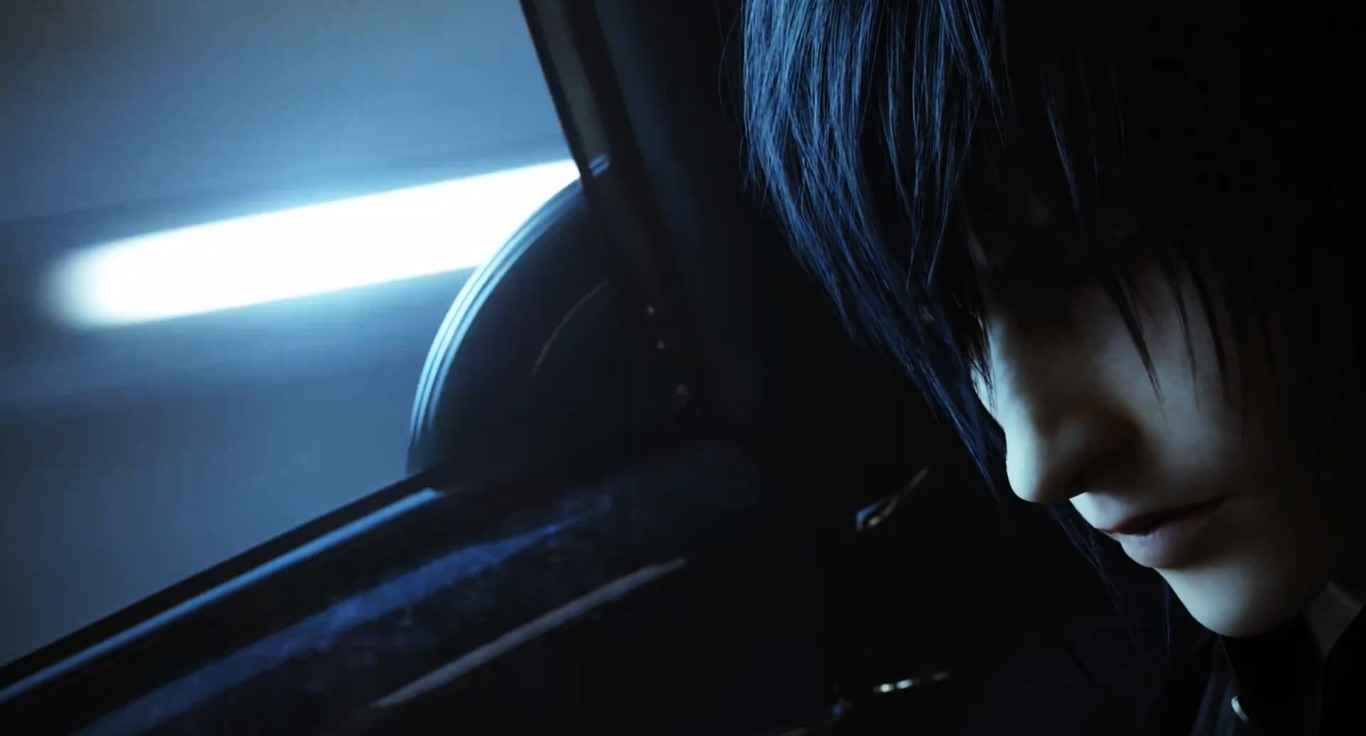Demo de Final Fantasy XV terá pelo menos 3 horas de duração