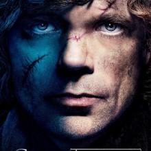 Personagens da 3ª temporada de Game of Thrones ganham pôsteres