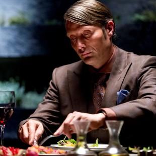 Hannibal é renovada para a segunda temporada