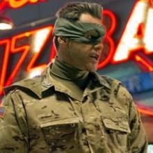 Jim Carrey fala sobre o seu personagem em Kick-Ass 2