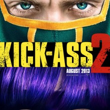 Assista ao primeiro trailer de Kick-Ass 2!
