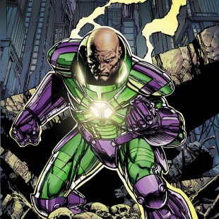 Rumor do Dia: Lex Luthor pode estar em O Homem de Aço!