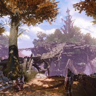 Vídeo da CryEngine 3 mostra alguns games inéditos