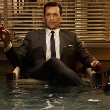 TV Cultura vai exibir Mad Men na TV aberta nacional