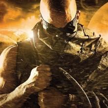 Vin Diesel divulga na rede o primeiro teaser de Riddick