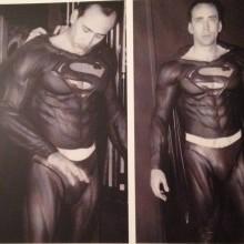 Nicolas Cage fala sobre o filme de Superman que quase fez
