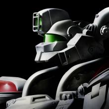 Patlabor vai ganhar versão live-action em 2014!