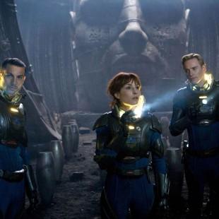Pré-produção de Prometheus 2 passa por problemas