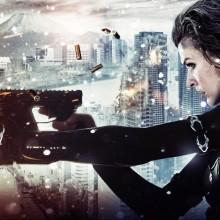 Resident Evil 6 sai em 2014