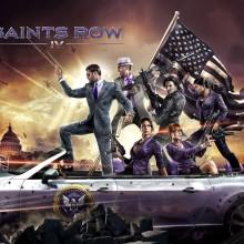 Saints Row IV é finalmente anunciado – veja o primeiro trailer!