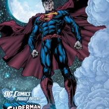 Disputa pelos direitos do Superman está quase no fim