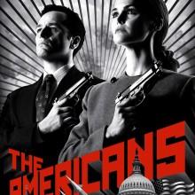 The Americans: Casamento & Guerra Fria