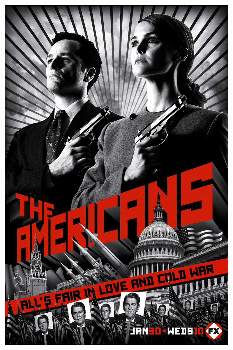 The-Americans-Poster