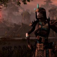 Veja várias screenshots de The Elder Scrolls Online