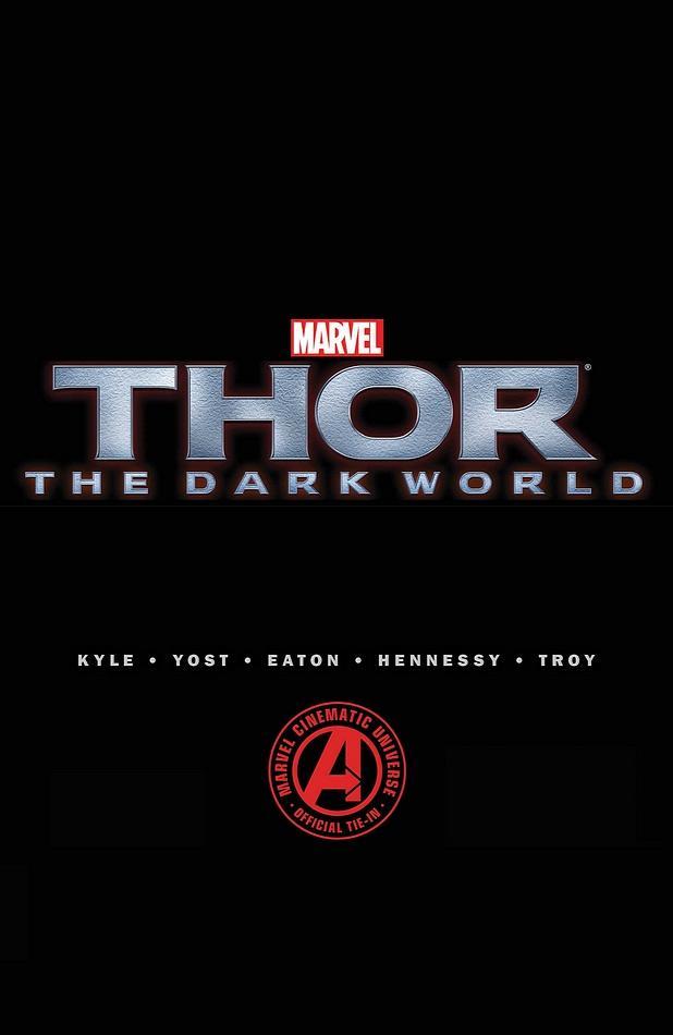 Thor 2 HQ