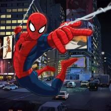 Globo adquire os direitos da animação Ultimate Spider-Man