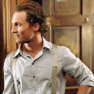 Matthew McConaughey pode ser o protagonista do próximo filme de Christopher Nolan