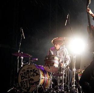 Segundo dia do Lollapalooza- The Black Keys, QOTSA e Franz são destaques
