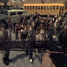 Veja o trailer de lançamento do game The Walking Dead: Survival Instinct