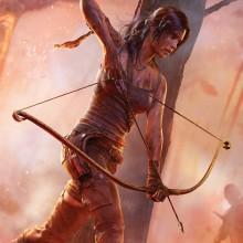 Lara Croft: Reflections – Square-Enix já pensa no novo Tomb Raider?
