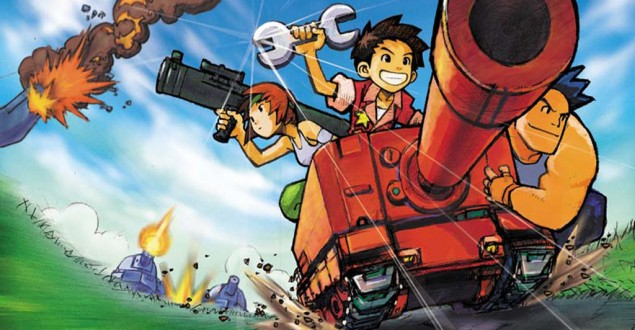Advance Wars 02