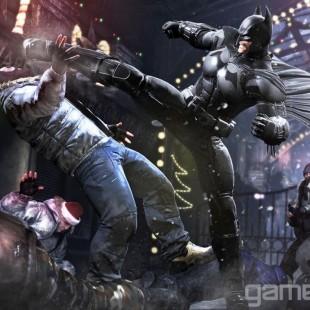 Batman: Arkham Origins é inspirado em Lendas do Cavaleiro das Trevas
