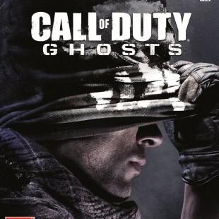 Vaza a capa de Call of Duty: Ghosts, novo game da franquia