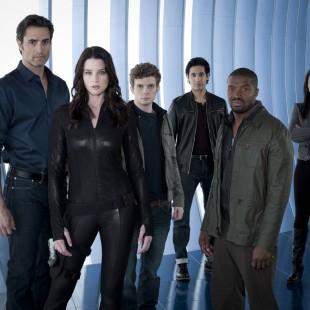Segunda temporada de Continuum ganha imagens promocionais
