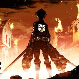 Confirmada a data para o lançamento do live action de Attack on Titan/Shingeki no Kyojin