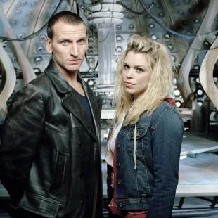 Christopher Eccleston não estará no especial de 50 anos de Doctor Who