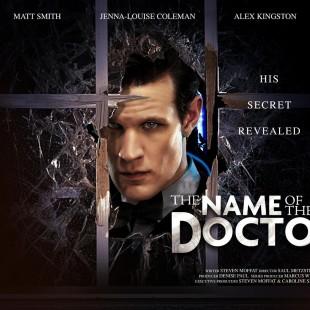 BBC confirma oitava temporada de Doctor Who